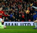 مانشستر يونايتد وليفربول حبايب في قمة الجولة الحادية العشرين من الدوري الإنجليزي