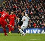 سقوط مفاجئ لليفربول أمام سوانزي سيتي بثلاثية في الدوري الإنجليزي