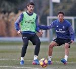"موراتا يهدد بالرحيل عن ريال مدريد بسبب ""خداع زيدان"""