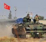 الجيش التركي يقتل 14 عنصرا من تنظيم (داعش) شمال سوريا