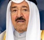 سمو أمير البلاد يبعث ببرقية تعزية إلى رئيس دولة الإمارات