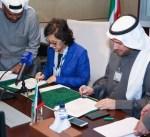 """هيئة البيئة: اتفاقية """"الغازات المستنفذة"""" تمنح الكويت الريادة العالمية"""