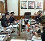 وزير أردني يطالب مؤتمر بروكسل الخاص بسوريا بمزيد من الدعم لبلاده