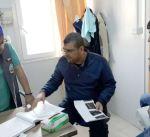 أطباء سوريون يثمنون مشاركة فريق الشفاء الكويتي في علاج اللاجئين