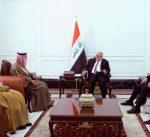 الجبير يعرب عن دعم السعودية للعراق في حربها ضد الإرهاب