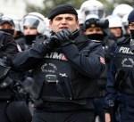 تركيا تعتقل خمسة آلاف شخص في يناير الماضي يشتبه بانتمائهم لتنظيمات إرهابية