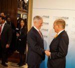 وزير الدفاع الأمريكي يؤكد أهمية حلف الناتو في مواجهة الأزمات الدولية