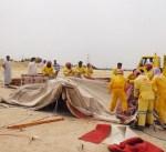 البلدية أزالت 348 مخيماً مخالفاً منذ بداية موسم التخييم