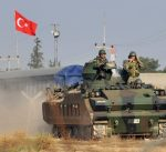 """الجيش التركي يقتل 14 عنصرا من تنظيم """"داعش"""" شمال سوريا"""