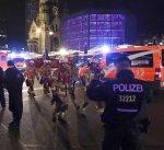 ألمانيا تعلن حظر مسجد كان يتردد عليه منفذ هحجوم برلين