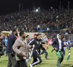 """محكمة مصرية تصدر حكما نهائيا بإعدام عشرة متهمين في قضية """"مذبحة ستاد بورسعيد"""""""
