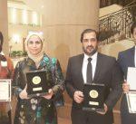 """الكويت تحصد ثلاث جوائز ضمن فعاليات جائزة """"درع الحكومة الذكية العربية 2017"""""""