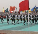 تخريج 46 طالبا كويتيا من الكلية الحربية السودانية
