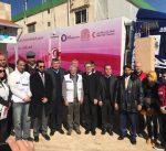 الكويت وقطر تدشنان مشروع عيادة متنقلة للفحص المبكر لسرطان الثدي شرقي لبنان