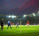 مانشستر يونايتد يقسو على ليستر سيتي بثلاثية في الدوري الإنجليزي