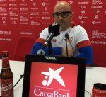 سامباولي: اهتمام برشلونة بالتعاقد معي مجرد تكهنات
