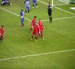 بايرن ميونخ يسقط في فخ التعادل أمام هيرتا برلين بالدوري الألماني