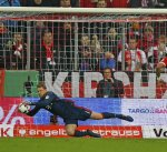 بايرن ميونخ يعبر لربع نهائي كأس ألمانيا من بوابة فولفسبورغ