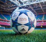 """""""أديداس"""" تكشف عن الكرة الرسمية لمباريات أبطال أوروبا"""