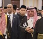 فايننشال تايمز : شرطة ماليزيا أحبطت محاولة لاغتيال الملك سلمان أثناء زيارته لكوالالمبور