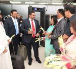 """وفد البرلماني الكويتي يصل إلى """"دكا"""" للمشاركة بمؤتمر الاتحاد البرلماني الدولي"""