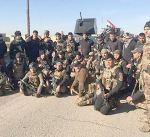 """القوات العراقية تتقدم ببطء بالموصل """"حفاظا على أرواح المدنيين"""""""
