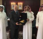 سيناتور أمريكي سابق: الكويت شريك استراتيجي مهم للولايات المتحدة في تحقيق السلام