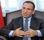 وزير العدل التركي يتهم ألمانيا بضرب حقوق الإنسان عرض الحائط