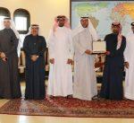 """""""مركز الطوارئ"""" الخليجي يشيد بجهود الهلال الأحمر الكويتي في رصد الكوارث الطبيعية"""