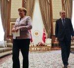 أنقرة تصعد لهجتها ضد برلين إثر منع وزيرين تركيين من إلقاء خطابات بألمانيا