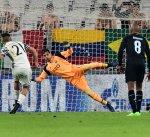 يوفنتوس يتخطى بورتو ويتأهل لربع نهائي دوري أبطال أوروبا