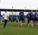 ريال مدريد يعلن قائمته لمواجهة نابولي في دوري أبطال أوروبا