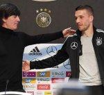 لوف: بودولسكي أحد عظماء الكرة الألمانية