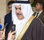 وزير خارجية البحرين: الحوار مع إيران مازال مستمرا