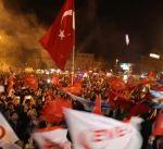وسائل إعلام تركية: نسبة المشاركة بالاستفتاء الشعبي بلغت 46.85 بالمئة