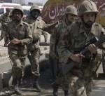 باكستان: مقتل 10 متشددين في تبادل لإطلاق النار في لاهور