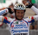 مقتل الدرّاج الإيطالي سكاربوني في حادث مروّع خلال التدريب
