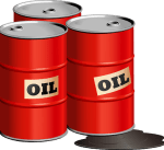 أسواق النفط تستوعب اثار الضربة الامريكية على سوريا