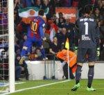 برشلونة يقسو على إشبيلية بثلاثية ويواصل الضغط على ريال مدريد في الليغا