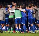 يوفنتوس يجهض انتفاضة نابولي ويضرب موعدا مع لاتسيو في نهائي كأس إيطاليا