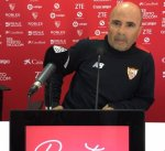سامباولي ينفي دخوله في مفاوضات لتدريب الأرجنتين