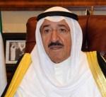 سمو الأمير يعزي الرئيس المصري بضحايا الهجوم الإرهابي