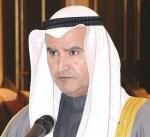المرزوق: زيارة ترامب للمنطقة لها تأثير ايجابي على اقتصاد دول الخليج