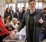 نسبة الإقبال على التصويت بانتخابات فرنسا 28.2% بحلول الظهر