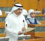 وزير التربية: برلمان الطالب ضرورة حضارية وديمقراطية