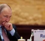 بوتين يدين الهجوم على سوريا ويدعو لاجتماع طارئ لمجلس الأمن
