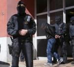 إسبانيا: اعتقال مغربيين لاتهامهما بالتحضير لأعمال انتحارية