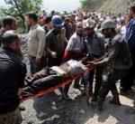 إيران: ارتفاع عدد ضحايا انفجار منجم الفحم إلى 35قتيلا