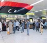 ليبيا: سلطات طرابلس تمنع دخول المغاربة والمصريين والسوريين والسودانيين