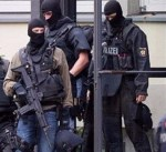 حملة تفتيش داخل شرطة برلين في إطار التحقيقات حول واقعة العمري